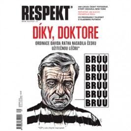 Respekt 31/2015