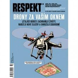 Respekt 32/2014