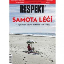 Respekt 33/2017
