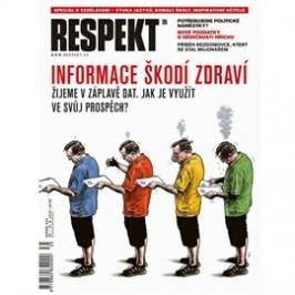 Respekt 35/2014