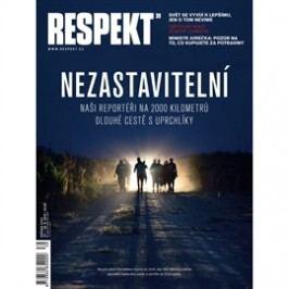 Respekt 39/2015