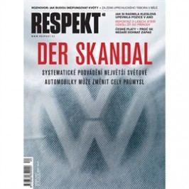Respekt 40/2015