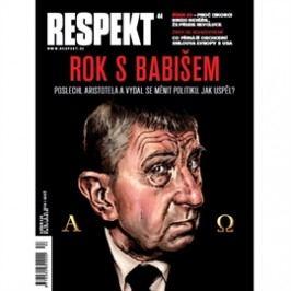 Respekt 44/2014