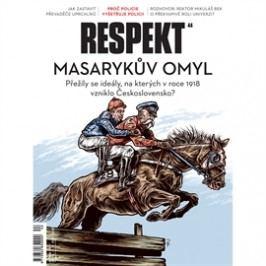 Respekt 44/2015