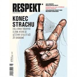 Respekt 46/2014