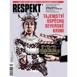Respekt 47/2014