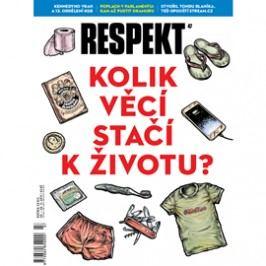 Respekt 47/2017