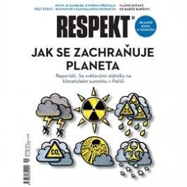 Respekt 51/2015