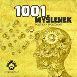 1001 myšlenek: Politika a společnost