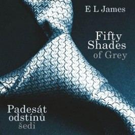 Fifty Shades of Grey - Padesát odstínů šedi