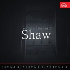 George Bernard Shaw - Album scén z divadelních her