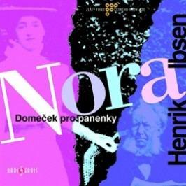 Nora - Domeček pro panenky