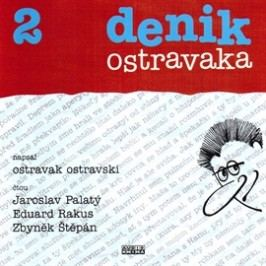 Denik Ostravaka 2