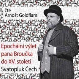 Epochální výlet pana Broučka do XV. století