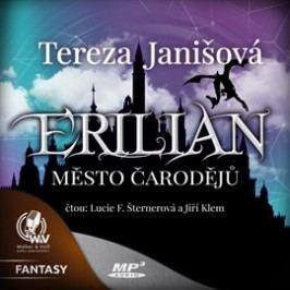 Erilian: Město čarodějů