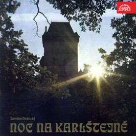 Noc na Karlštejně - Veselohra o 3 dějstvích
