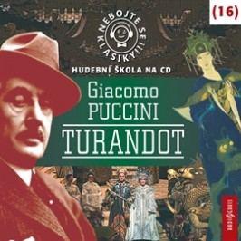 Nebojte se klasiky! Hudební škola 16 - Turandot