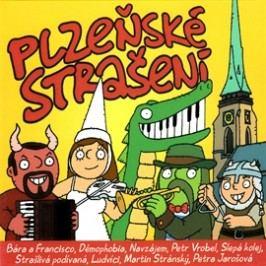 Plzeňské strašení