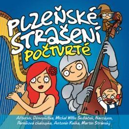 Plzeňské strašení počtvrté