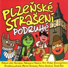 Plzeňské strašení podruhé