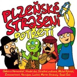 Plzeňské strašení potřetí