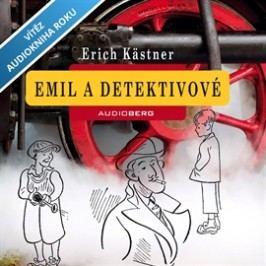 Emil a detektivové