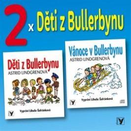 2x Děti z Bullerbynu