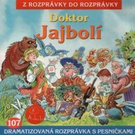 Doktor Jajbolí