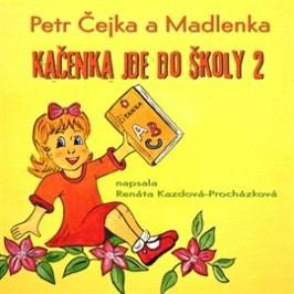 Kačenka jde do školy 2