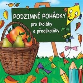 Podzimní pohádky pro školáky a předškoláky