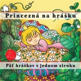 Princezná na hrášku