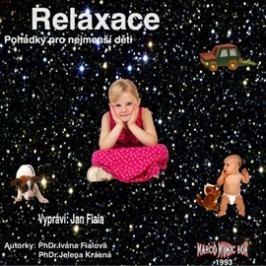 Relaxace - Pohádky pro nejmenší děti