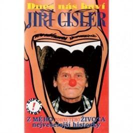 Dnes nás baví Jiří Císler