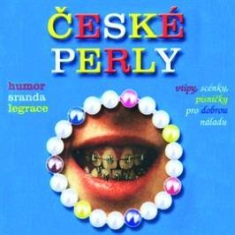 České perly