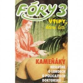 Fóry 3
