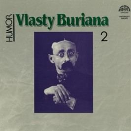 Humor Vlasty Buriana 2