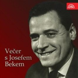 Večer s Josefem Bekem