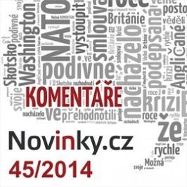 Komentáře Novinky.cz 45/2014