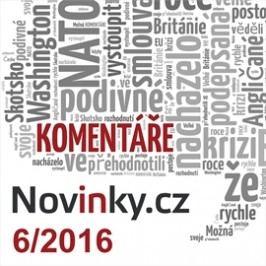 Komentáře Novinky.cz 6/2016