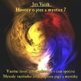 Hovory o józe a mystice 7
