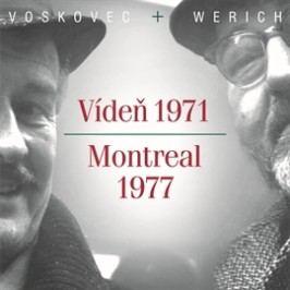 Vídeň 1971 - Montreal 1977