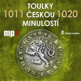 Toulky českou minulostí 1011 - 1020