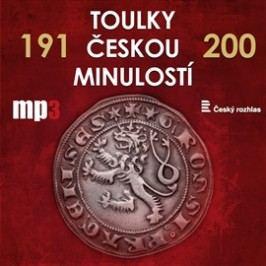 Toulky českou minulostí 191 - 200