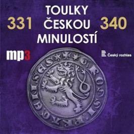 Toulky českou minulostí 331 - 340