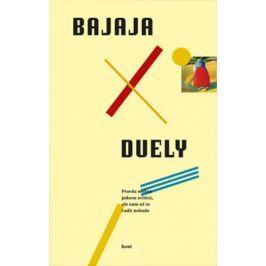 Duely - Antonín Bajaja
