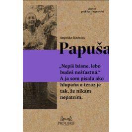 Papuša - Angelika Kuzniak
