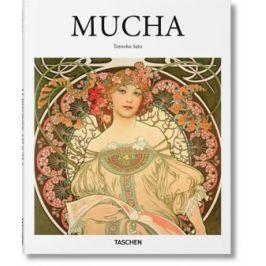 Mucha (Italian edition) - Tomoko Sato