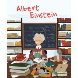 Génius Albert Einstein - Isabel Munoz, Jane Kent