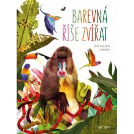 Barevná říše zvířat - Valter Fotago, Isabella Grottová