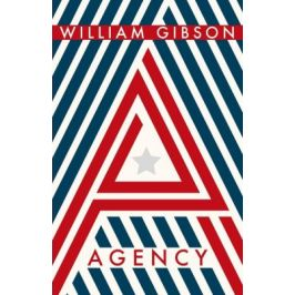 Agency - William Gibson
